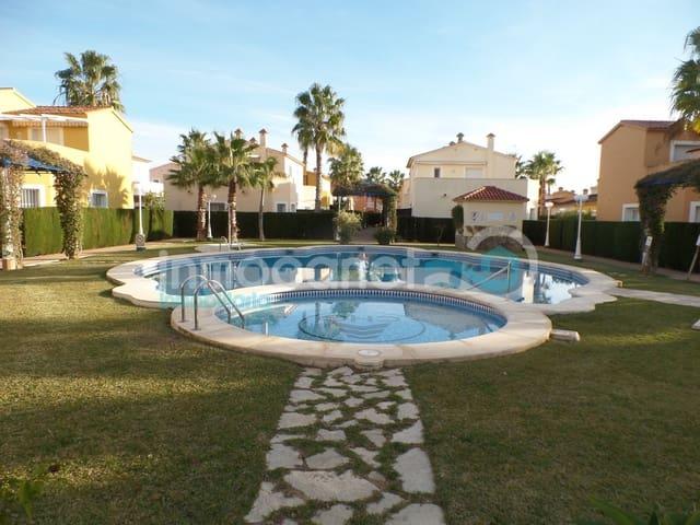 2 chambre Villa/Maison Mitoyenne à vendre à Oliva avec piscine - 185 000 € (Ref: 5094656)