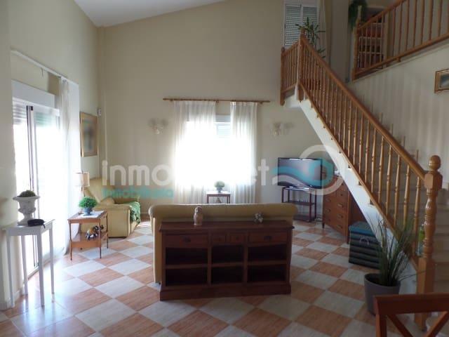 5 Zimmer Villa zu verkaufen in Oliva mit Garage - 290.000 € (Ref: 5129738)