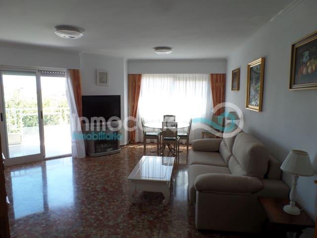 3 Zimmer Apartment zu verkaufen in Oliva - 110.000 € (Ref: 5572351)