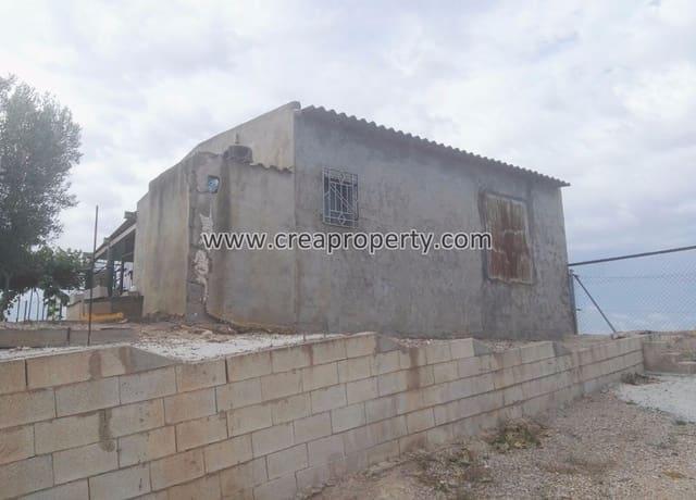Teren niezagospodarowany na sprzedaż w Valladolises - 63 492 € (Ref: 4106988)