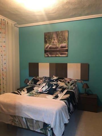 3 slaapkamer Flat te huur in Los Narejos - € 2.500 (Ref: 5919591)