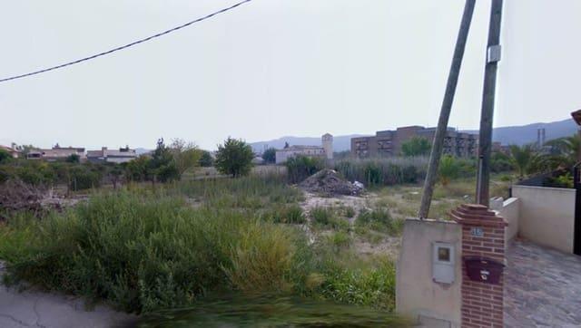 Działka budowlana na sprzedaż w Miasto Murcja - 185 200 € (Ref: 5986183)