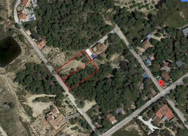 Terrain à Bâtir à vendre à Sucina - 77 000 € (Ref: 5986184)