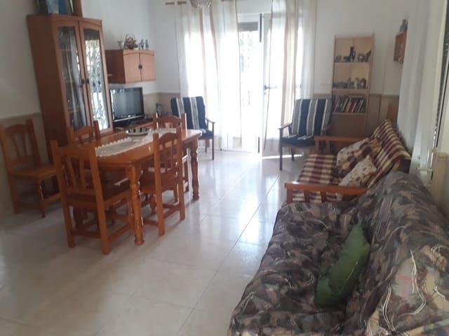 3 makuuhuone Bungalow vuokrattavana paikassa Los Narejos - 1 900 € (Ref: 6071566)