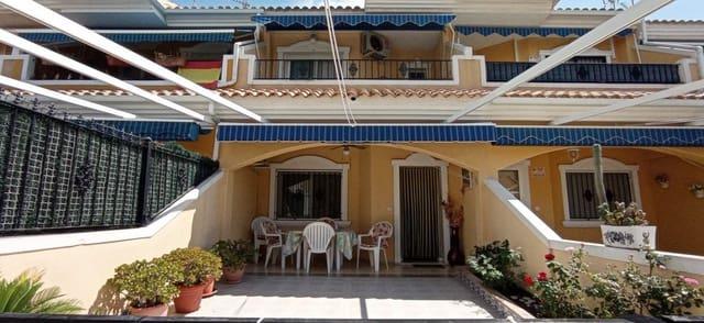 3 camera da letto Attico in vendita in Los Narejos - 135.000 € (Rif: 6201150)