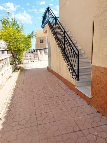 3 sovrum Bungalow att hyra i Los Narejos - 650 € (Ref: 6224701)