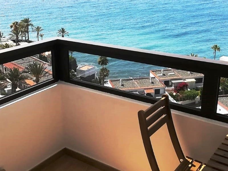 1 bedroom Apartment for rent in Playa del Aguila with pool - € 1,200 (Ref: 4161946)