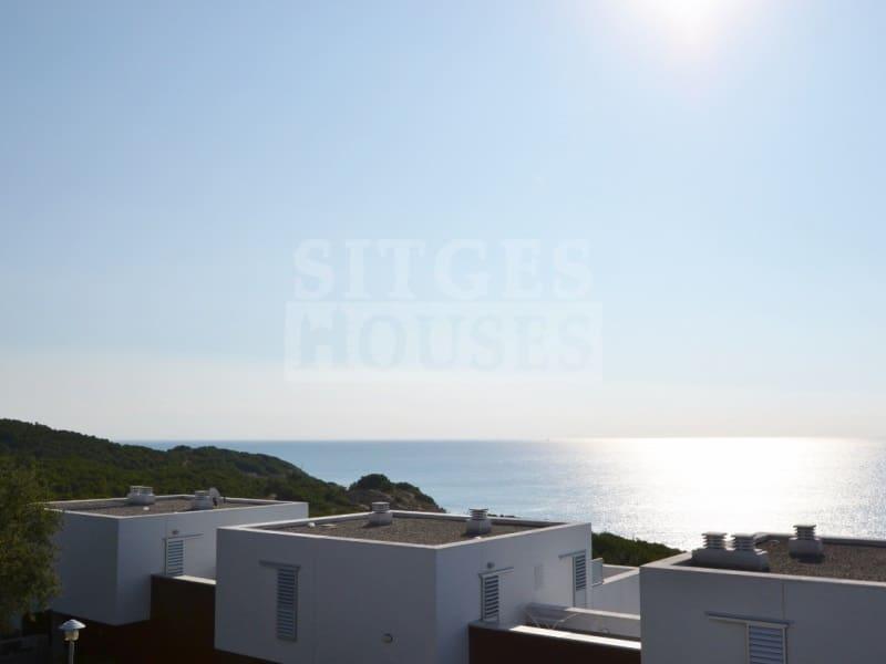 3 Zimmer Wohnung zu verkaufen in Sitges mit Garage - 690.000 € (Ref: 4623947)