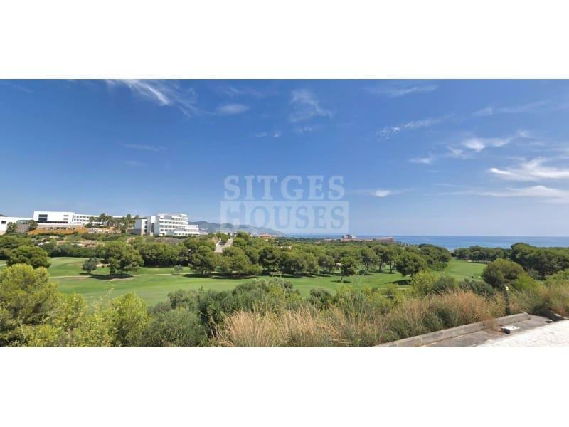Area Edificabile in vendita in Sitges - 725.000 € (Rif: 4712625)