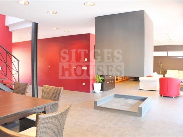 5 sovrum Villa till salu i Canyelles med pool garage - 520 000 € (Ref: 5237697)