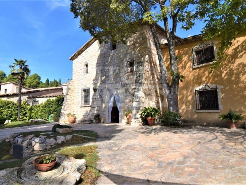 5 sovrum Finca/Hus på landet till salu i Les Gunyoles med pool garage - 1 500 000 € (Ref: 5237716)