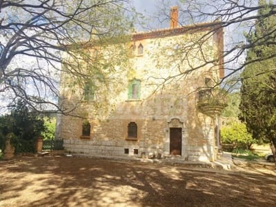 16 bedroom Finca/Country House for sale in Sitges with garage - € 4,635,000 (Ref: 5237744)