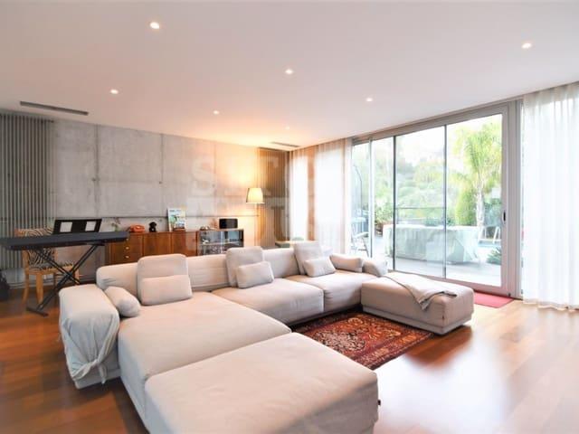 Chalet de 4 habitaciones en Olivella en venta con garaje - 695.000 € (Ref: 5237749)