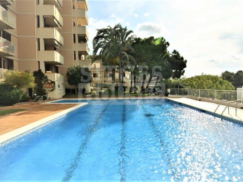 Piso de 2 habitaciones en Sitges en venta con garaje - 267.000 € (Ref: 5237760)