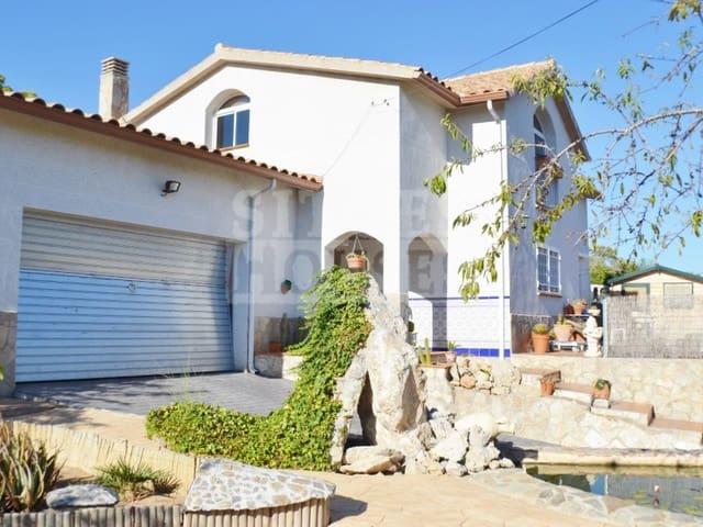4 chambre Villa/Maison à vendre à Olivella avec piscine garage - 340 000 € (Ref: 5237764)