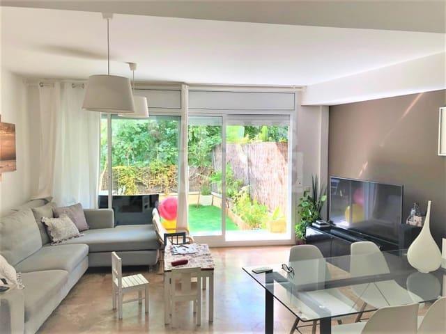 Piso de 3 habitaciones en Sitges en venta con garaje - 440.000 € (Ref: 5237768)