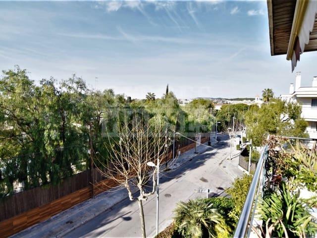 2 Zimmer Penthouse zu verkaufen in Sitges mit Garage - 560.000 € (Ref: 5237781)