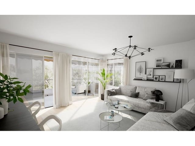 2 soveværelse Penthouse til salg i Sitges med garage - € 560.000 (Ref: 5237781)