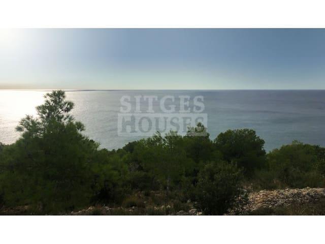 Terrain à Bâtir à vendre à Sitges - 464 000 € (Ref: 5237797)