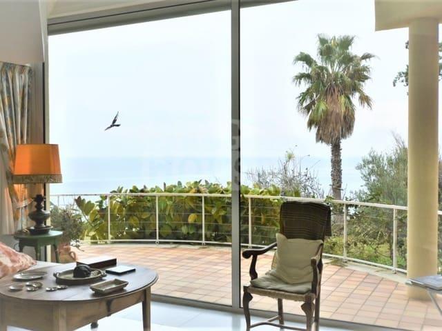 Chalet de 4 habitaciones en Blanes en venta con piscina garaje - 3.500.000 € (Ref: 5237799)