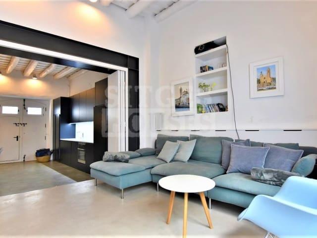 5 Zimmer Villa zu verkaufen in Sitges - 1.850.000 € (Ref: 5237811)