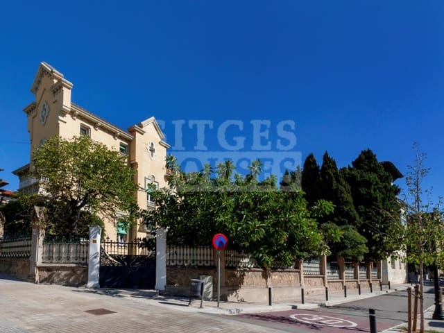 Chalet de 9 habitaciones en Barcelona ciudad en venta - 3.950.000 € (Ref: 5237816)