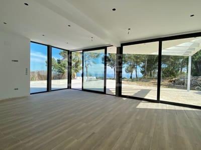 Chalet de 4 habitaciones en Canyelles en venta con piscina garaje - 799.000 € (Ref: 5312270)
