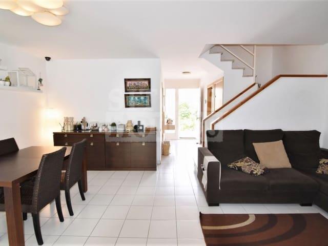 3 Zimmer Reihenhaus zu verkaufen in Sitges mit Garage - 410.000 € (Ref: 5340707)