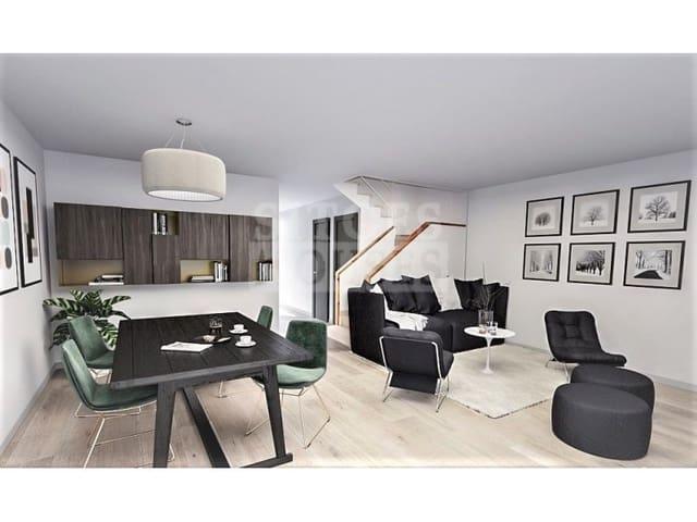 3 Zimmer Reihenhaus zu verkaufen in Sitges mit Garage - 399.000 € (Ref: 5340707)