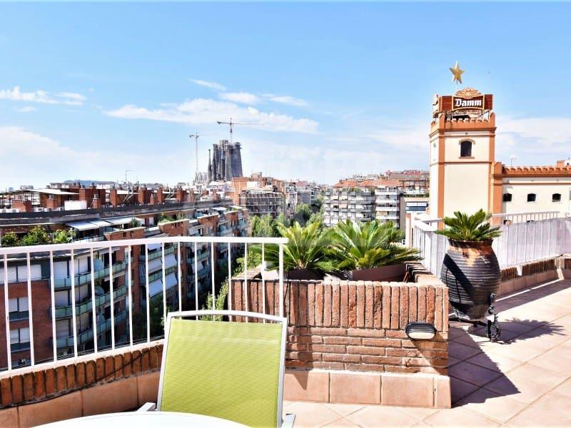 3 Zimmer Wohnung zu verkaufen in Barcelona Stadt mit Garage - 765.000 € (Ref: 5505223)
