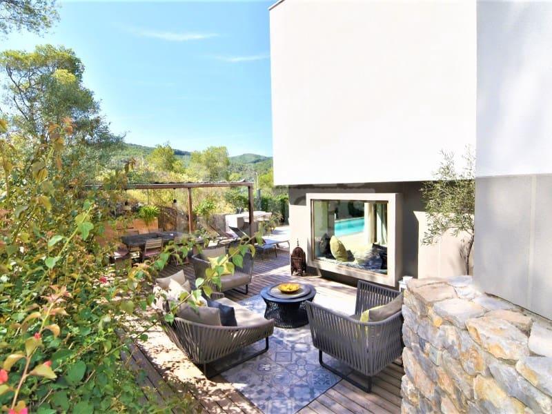 4 sovrum Villa till salu i Olivella med pool - 799 000 € (Ref: 5509611)