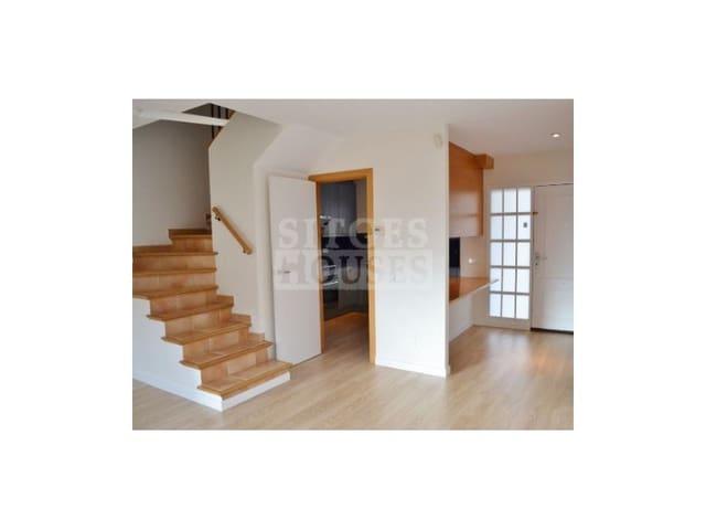 3 sypialnia Dom szeregowy do wynajęcia w Sitges z garażem - 1 550 € (Ref: 5950017)