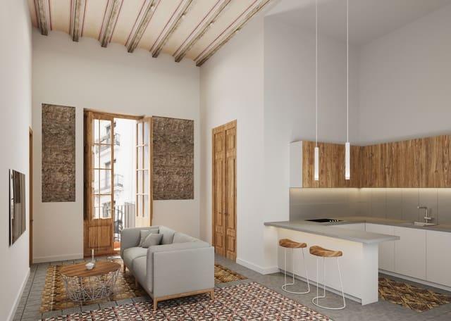 2 quarto Apartamento para venda em Barcelona cidade - 530 400 € (Ref: 4690742)