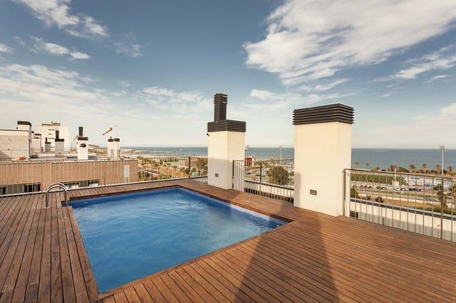 2 soveværelse Lejlighed til salg i Barcelona by - € 560.000 (Ref: 6120803)