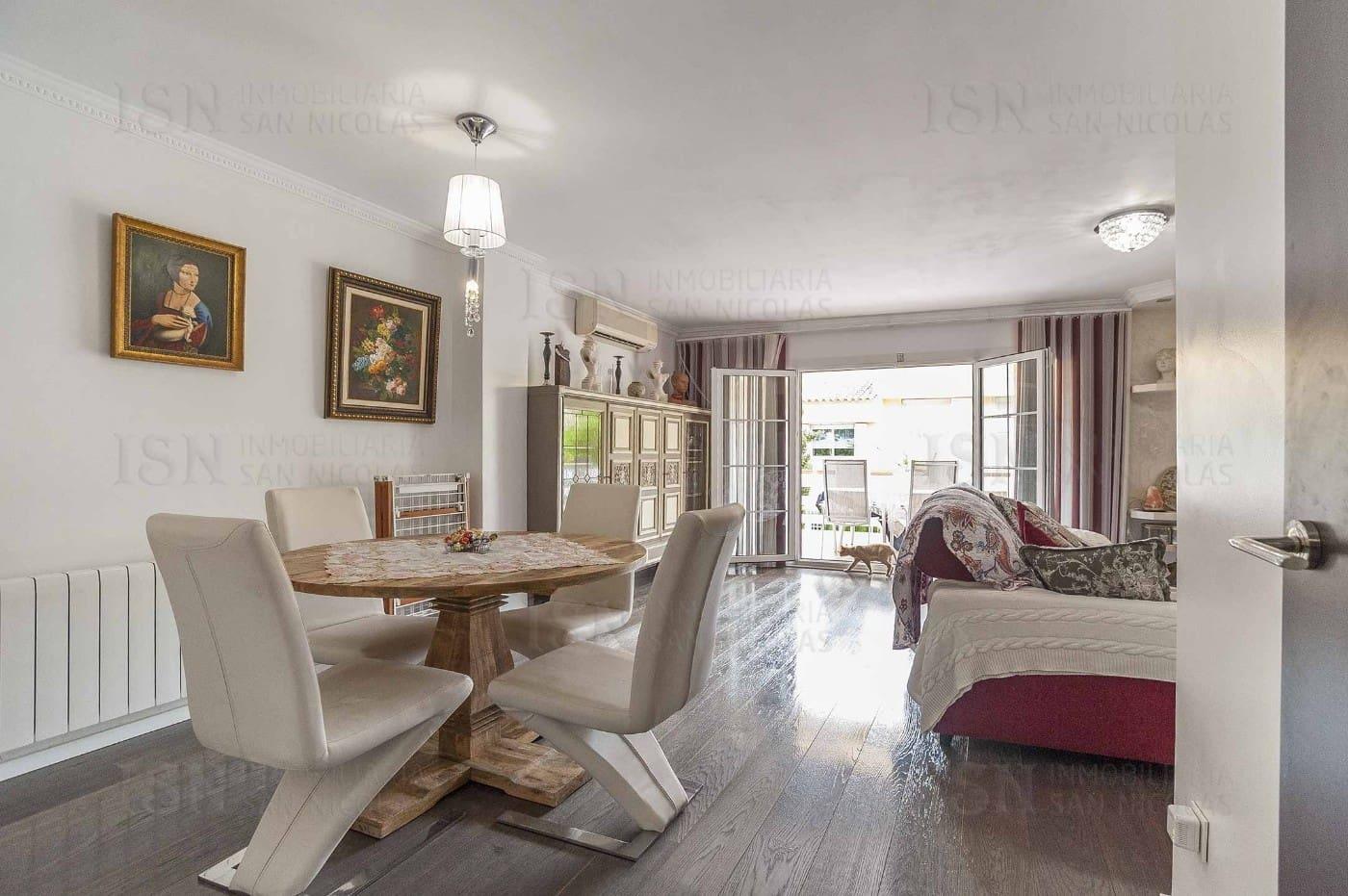 Adosado de 4 habitaciones en Palma de Mallorca en venta con piscina garaje - 495.000 € (Ref: 4631254)