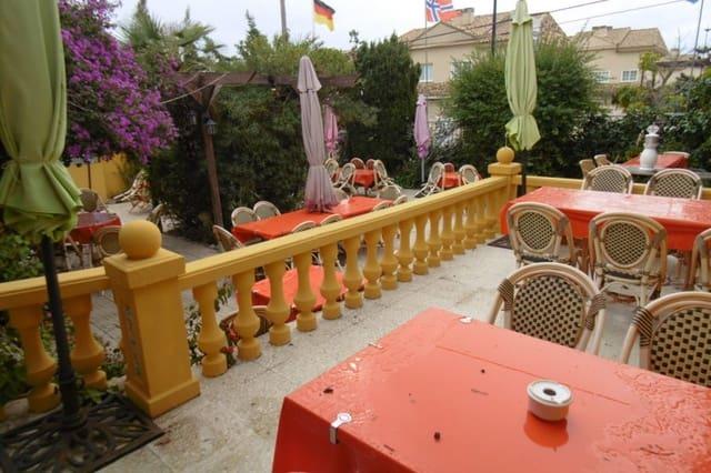 Yritys myytävänä paikassa La Nucia mukana  autotalli - 282 000 € (Ref: 3784402)