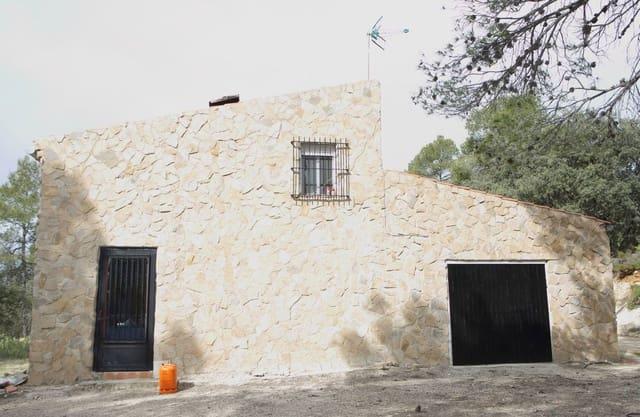 Byggetomt til salgs i Alcoleja - € 140 000 (Ref: 3943589)