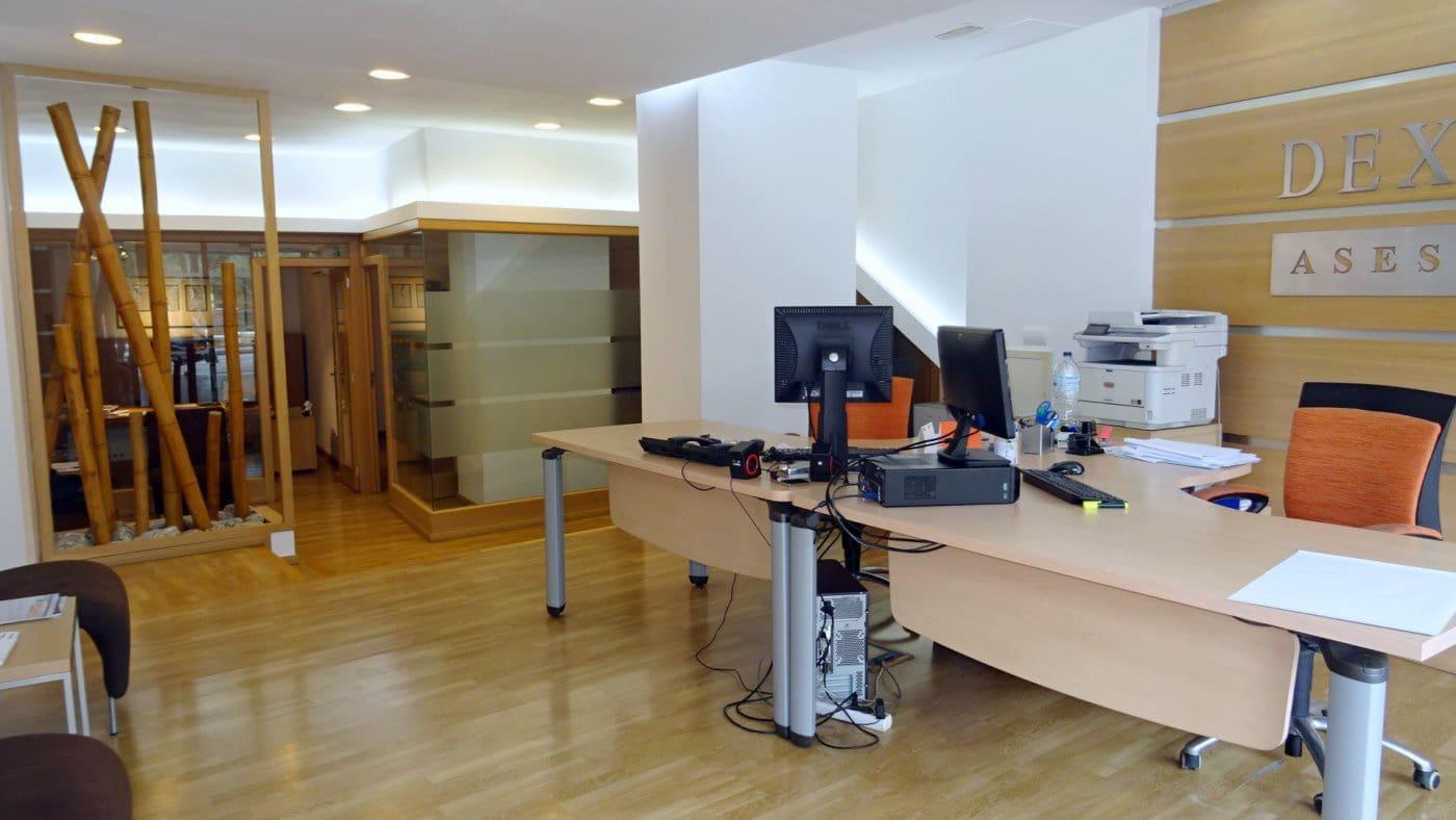 Office for sale in Benidorm - € 180,000 (Ref: 4524295)