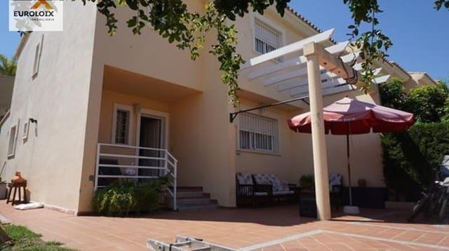 3 sovrum Radhus till salu i L'Alfas del Pi med pool garage - 199 000 € (Ref: 5353421)