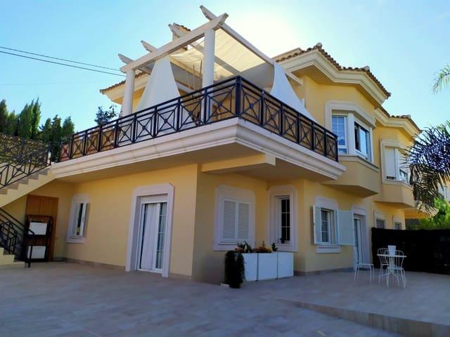 Chalet de 4 habitaciones en Barranco Hondo en venta con piscina - 310.000 € (Ref: 5501515)