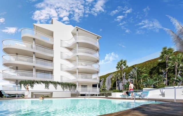 Ático de 3 habitaciones en Benalmádena en venta con piscina - 509.000 € (Ref: 4578055)