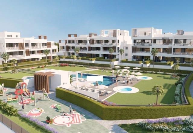 2 sovrum Företag till salu i New Golden Mile med pool - 294 000 € (Ref: 5076796)