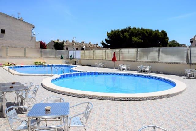 Restauracja lub bar na sprzedaż w La Marina z basenem - 430 000 € (Ref: 3495100)