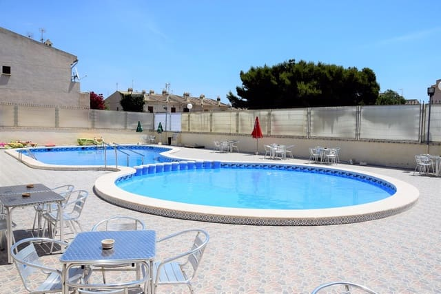 Restaurant/Bar à vendre à La Marina avec piscine - 350 000 € (Ref: 3495100)