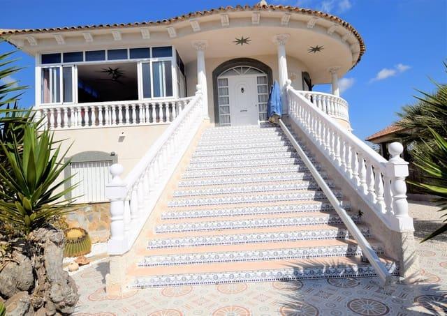 5 soveværelse Finca/Landehus til salg i Benferri med swimmingpool garage - € 299.950 (Ref: 5962423)