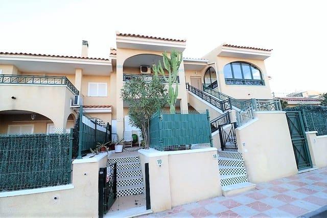 1 sypialnia Bungalow na sprzedaż w Gran Alacant z basenem - 79 990 € (Ref: 6123027)