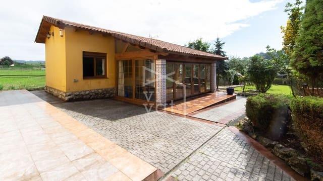 3 sypialnia Willa na sprzedaż w Las Regueras - 220 000 € (Ref: 4207592)