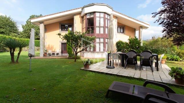 5 Zimmer Villa zu verkaufen in Oviedo - 630.000 € (Ref: 4207593)