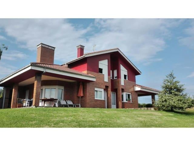 4 Zimmer Villa zu verkaufen in Gijon - 573.000 € (Ref: 4207604)