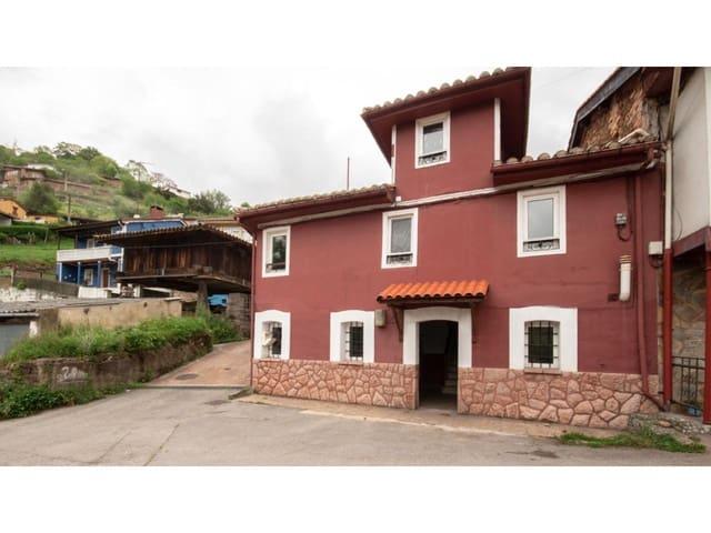 Chalet de 4 habitaciones en Riosa en venta - 57.000 € (Ref: 4207650)